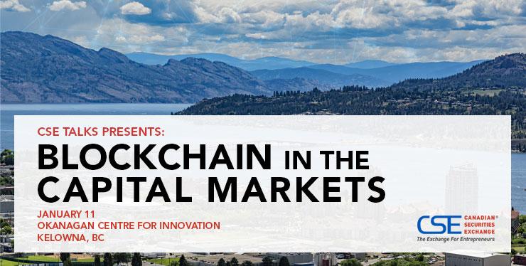 Blockchain in Kelowna Header
