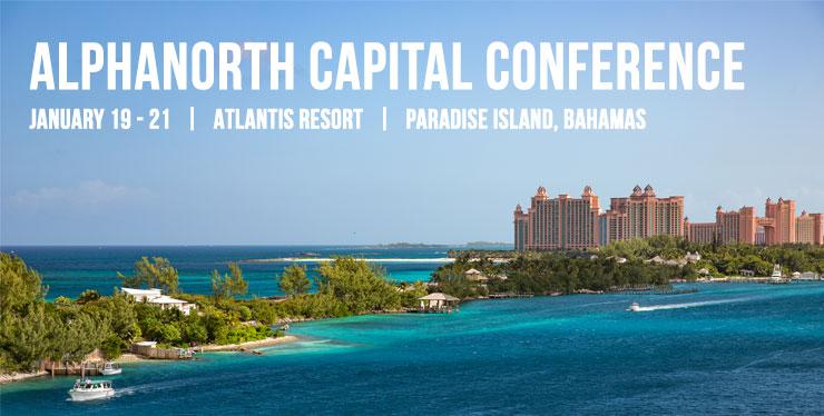 Alphanorth Conference