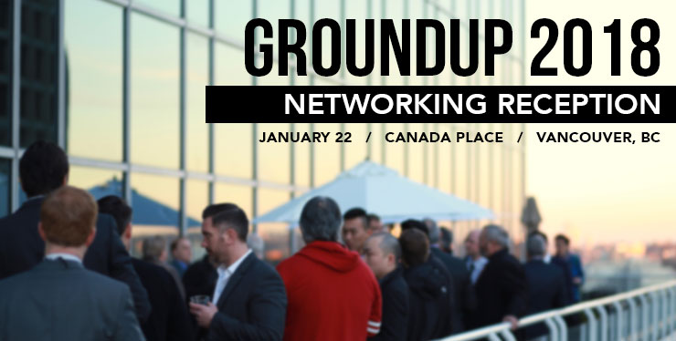 Groundup 2018 header