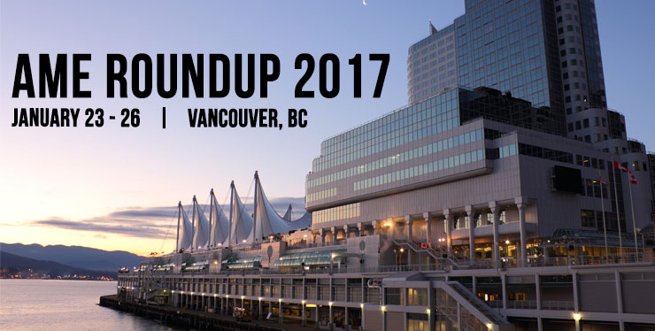 CSE at AME Roundup 2017 in Vancouver BC