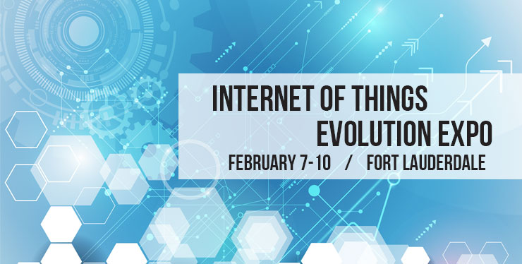 IoT Expo Cover Image