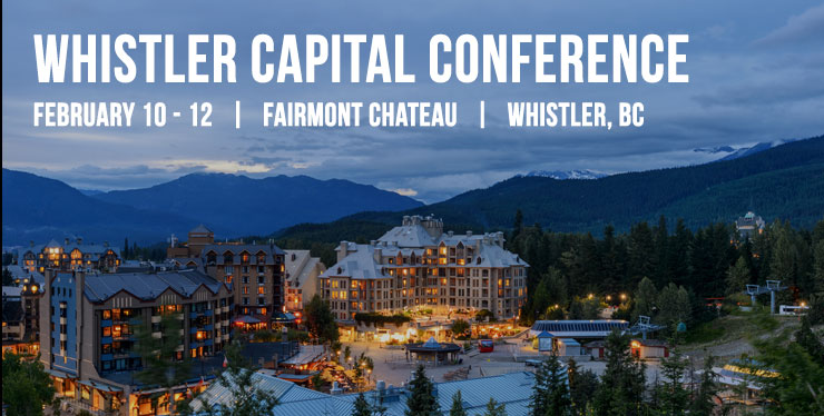 Whistler Capital Conference