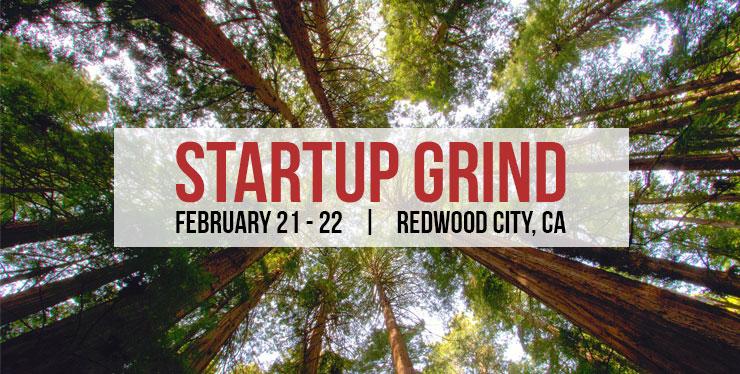 Startup Grind Redwood California
