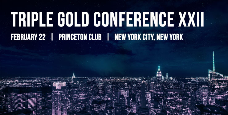 Triple Gold Conference