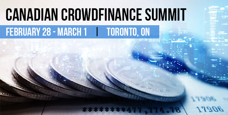 Candian Crowdfinance Summit 2017