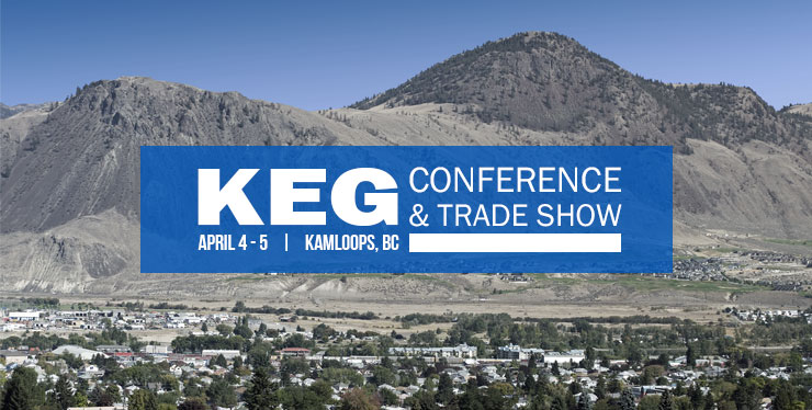 KEG Conference and Trade Show | Kamloops