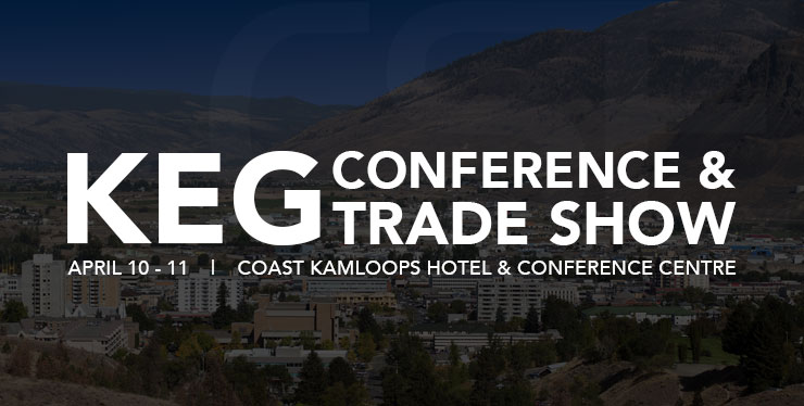 2018 Keg Conference Imagery
