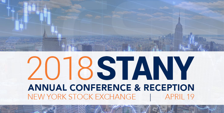 STANY Conference header