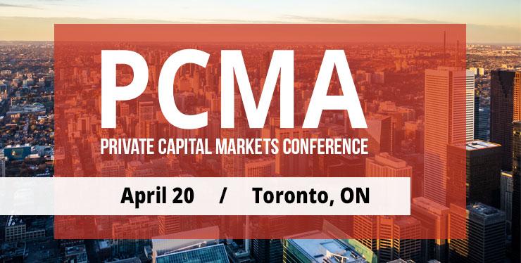 PCMA Event image