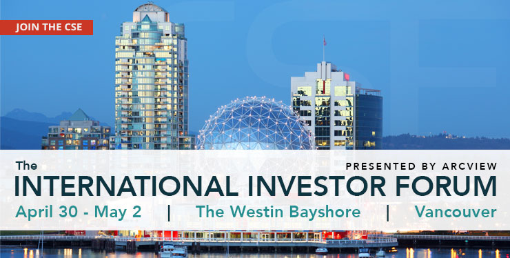 Intel Investor Forum header image