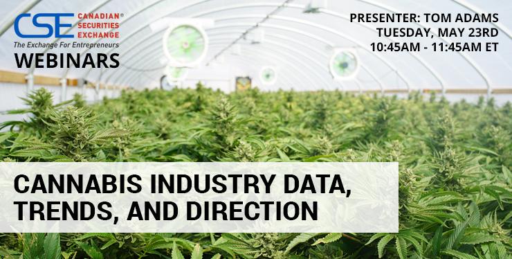 Marijuana Webinar