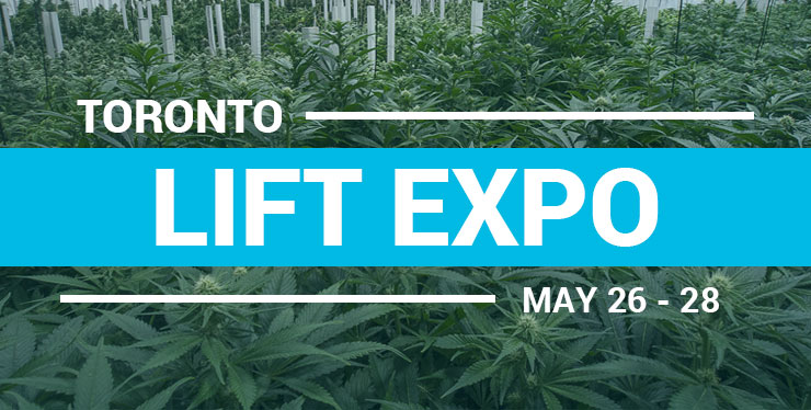 Lift Expo Website Header