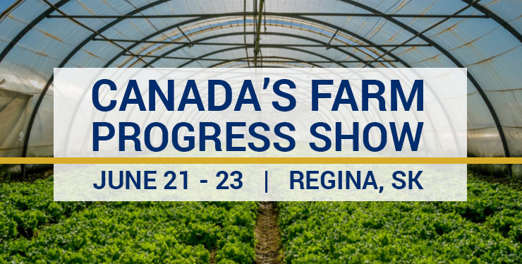Canada's Farm Progress Show