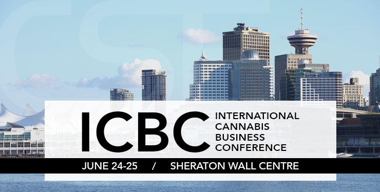 International Cannabis Business Conference