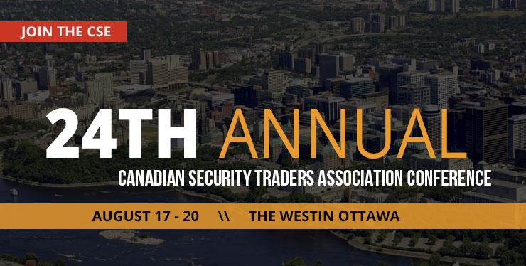CSTA Event header image