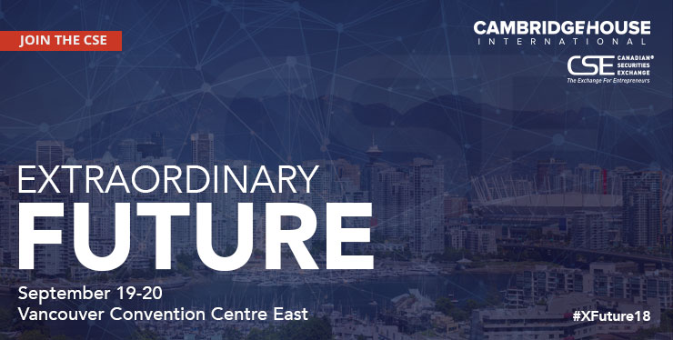 Extraordinary Future Header 2018