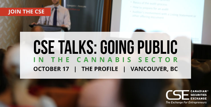 Go Public Cannabis Vancouver