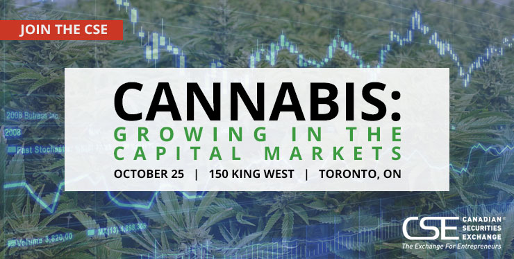 Cannabis Update Toronto