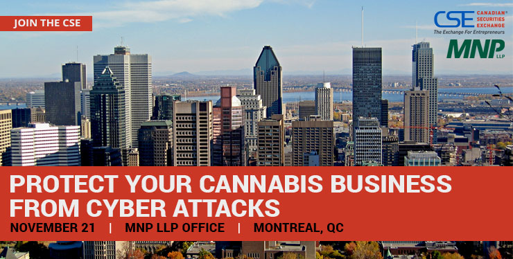 Cannabis Montreal
