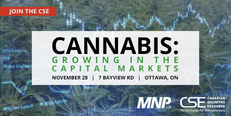 Cannabis Update