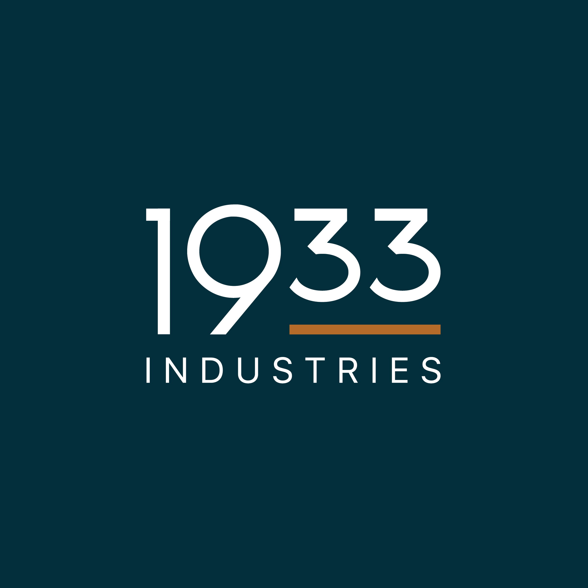 1933 Industries Inc.