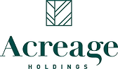 Acreage Holdings, Inc. Fixed Subordinate Voting Shares