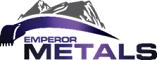 Emperor Metals Inc.