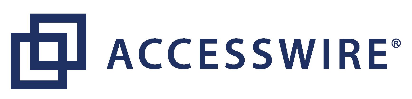 Accesswire Logo