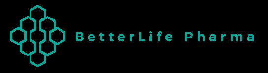 BetterLife Pharma  Inc.