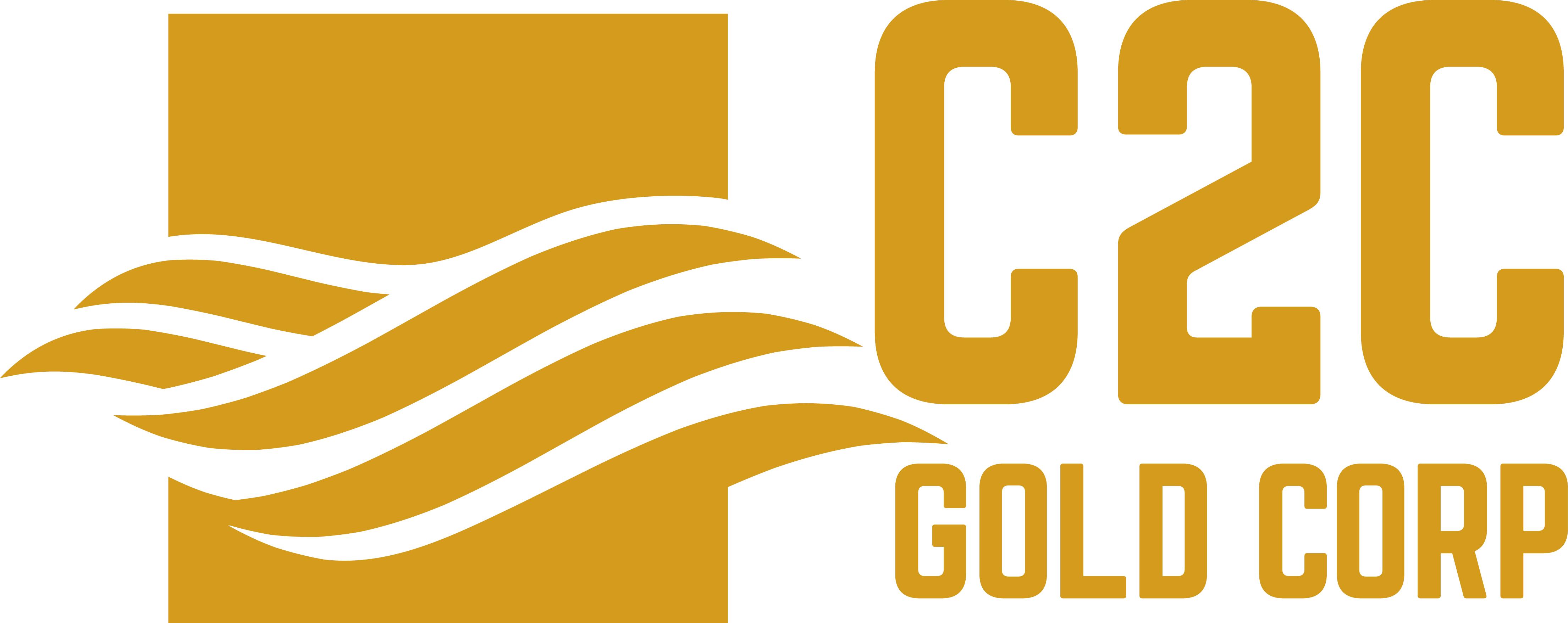 C2C Gold Corp.