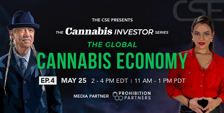 The Cannabis Investor Series