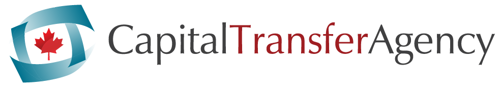 Capital Transfer Agency logo