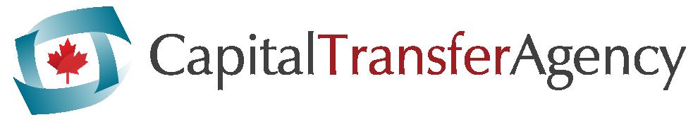 Capital Transfer Agency logo