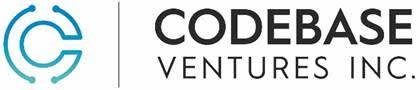 Codebase Ventures Inc.