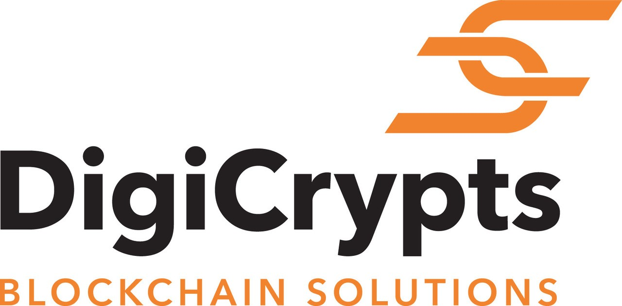 DigiCrypts Blockchain Solutions Inc.