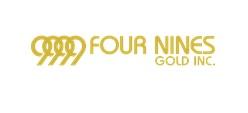 Four Nines Gold Inc.