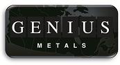 Genius Metals Inc.