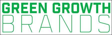 Green Growth Brands Inc.