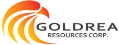 Goldrea Resources Corp.