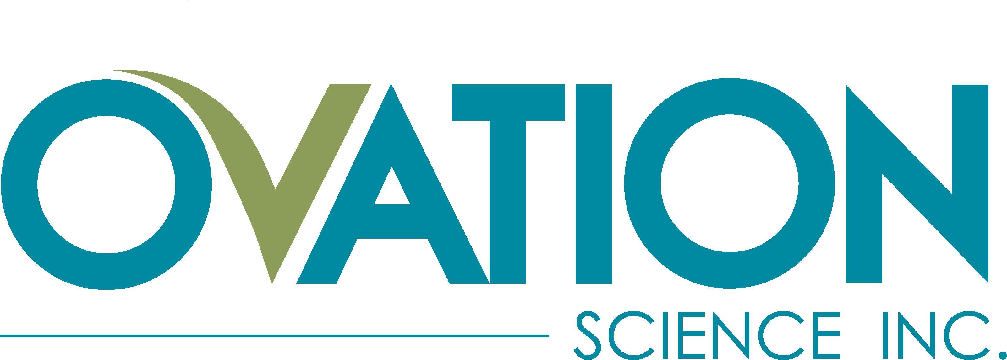 Ovation Science Inc.