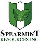 Spearmint Resources Inc.