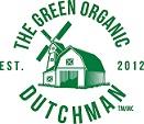 The Green Organic Dutchman Holdings Ltd. 23OCT2025 Warrants