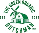 The Green Organic Dutchman Holdings Ltd. 10DEC2025 Warrants