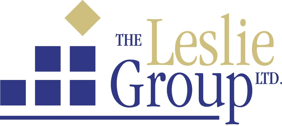 The Leslie Group Logo