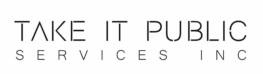 Take it Public logo