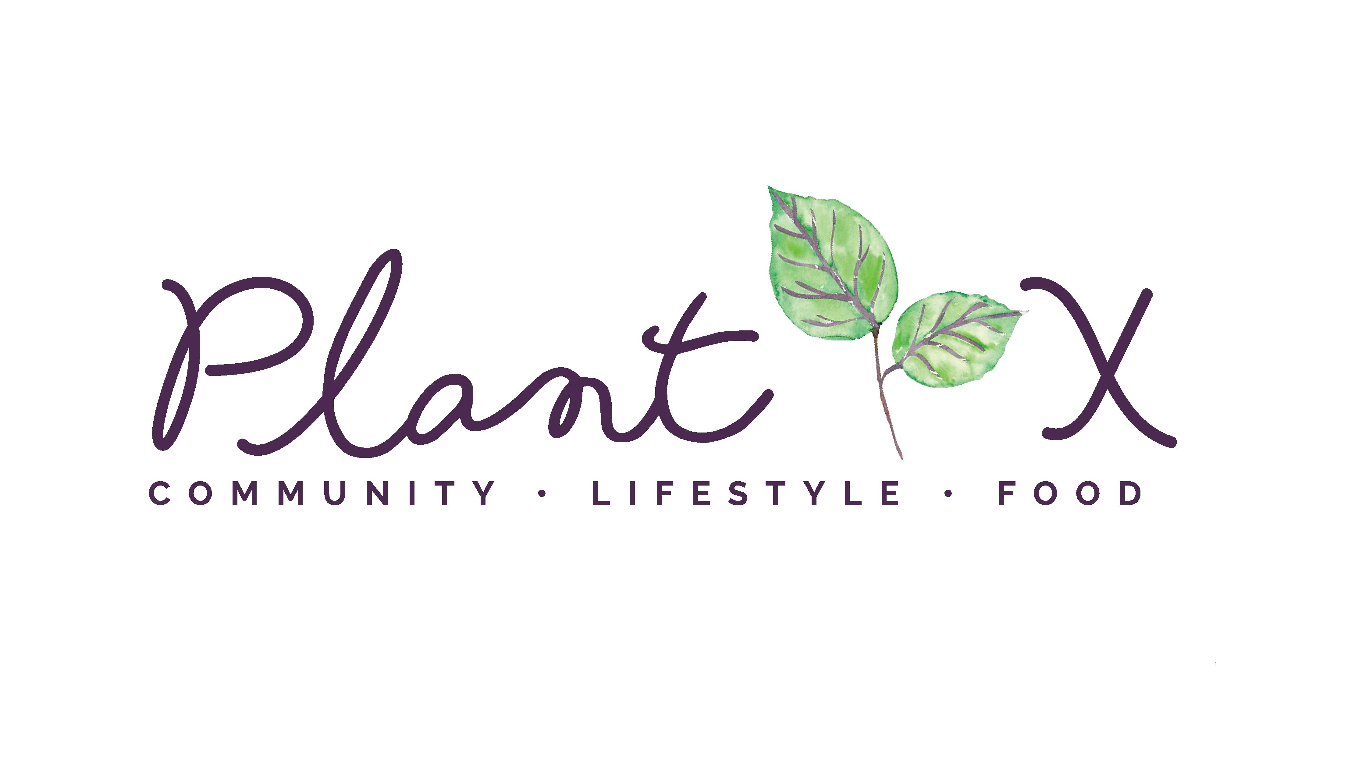 PlantX Logo