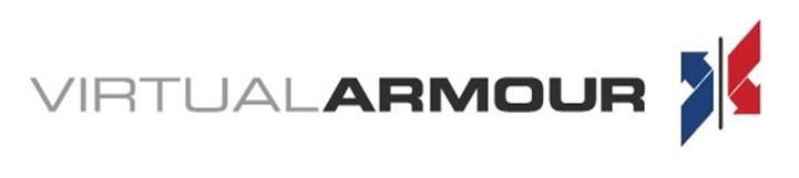 VirtualArmor Logo