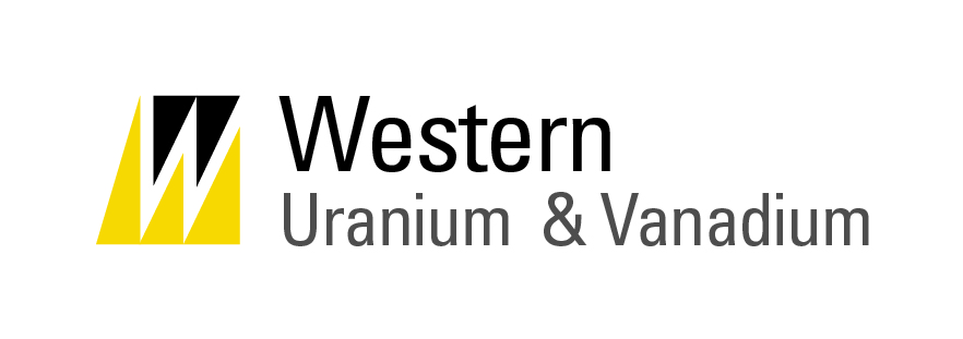 Image result for western uranium & vanadium logo