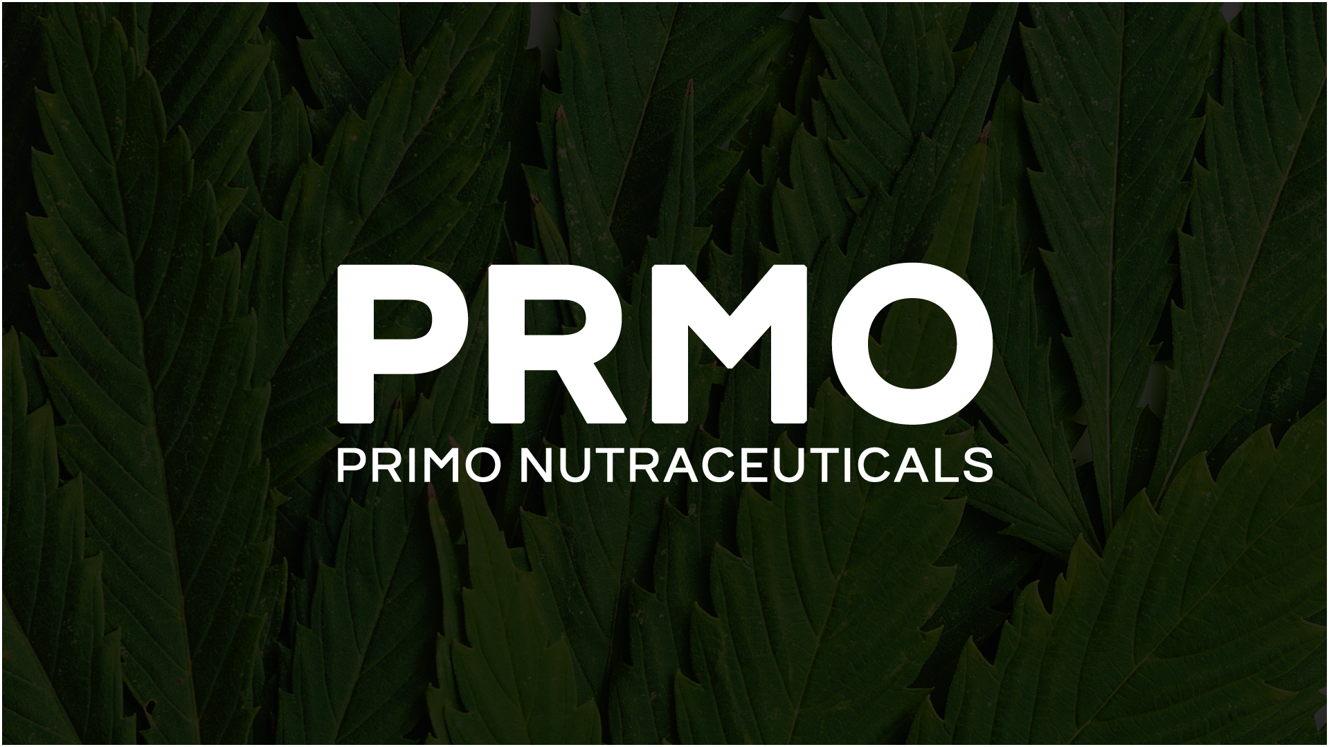 Primo Nutraceuticals Inc.
