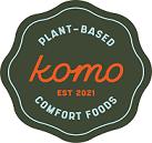 Komo Plant Based Foods Inc.